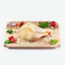 egész csirkecomb