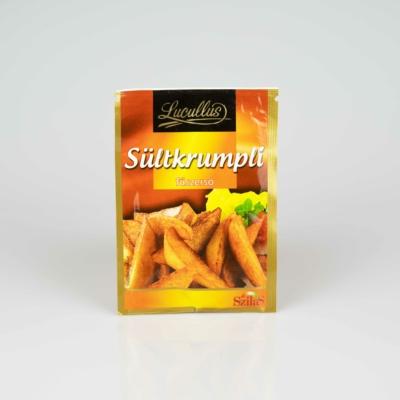 sultkrumpli fuszerso